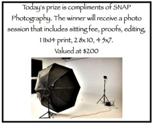 GIVEAWAYLOGO-SNAP PHOTOGRAPHY