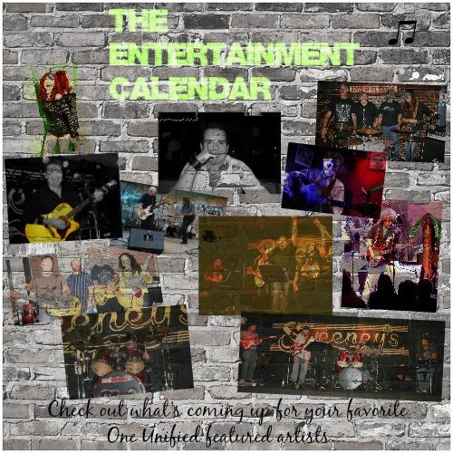 This Weeks EntertainmentCalendar