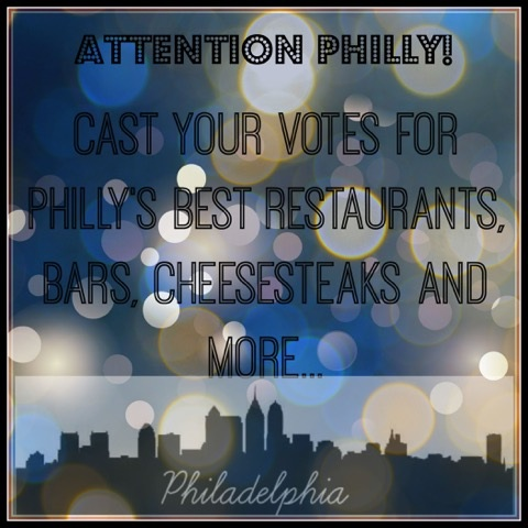 Best of Philly…Two Polls
