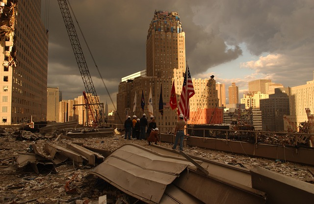 A Bonus Interview as We Continue to Remember9/11