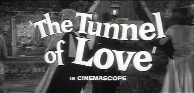 All You Need is Love… and a GoodMovie.